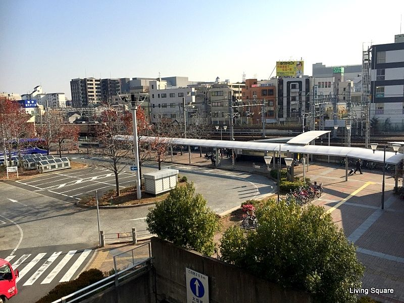 関西国際空港・大阪空港(伊丹空港)行
