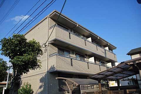 リバティ夙川 1DK(31.21㎡)103号室