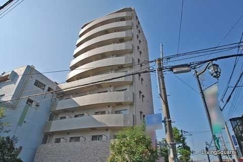 【新着】ウインズコート甲風園最上階 1K 26.7㎡