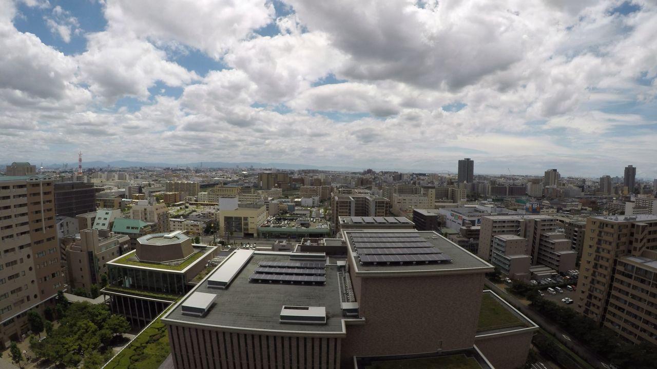 【新着賃貸】ジオタワー西宮北口18階部分 4LDK